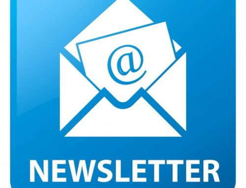 May 2020 Chamber Newsletter