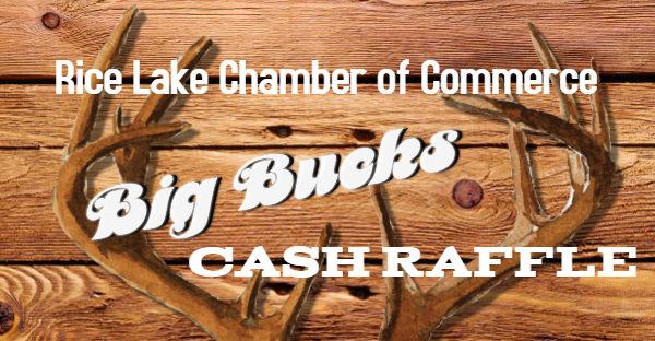 Big Bucks Cash Raffle