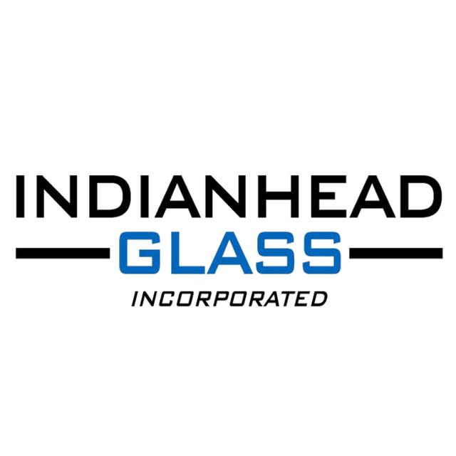 IndianHeadGlassLogo