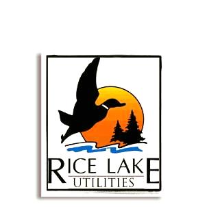 Rice Lake Utilities