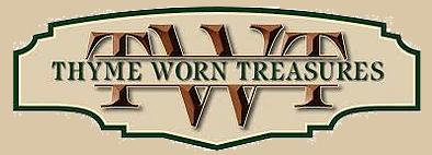 ThymeWornTreasures