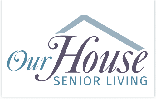 our house logo 1
