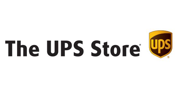 theupsstore logo