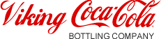 viking coca cola logo