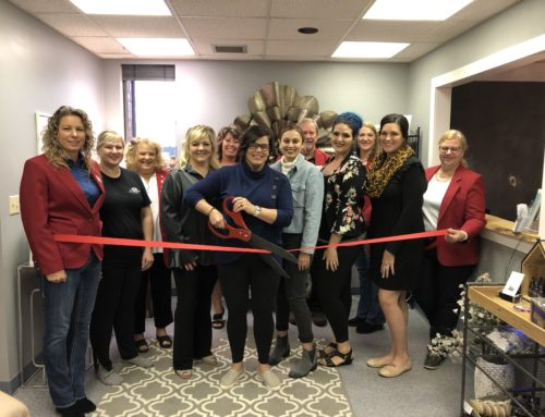 Enliven MedSpa & Wellness Center Ribbon Cutting