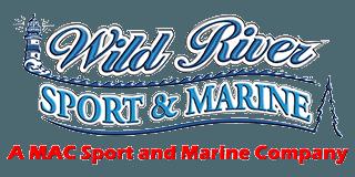 Wild River Sport Logo