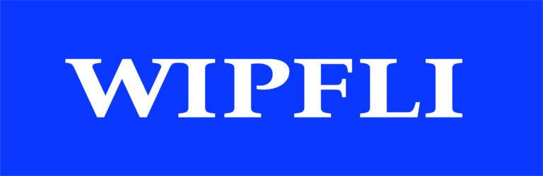 Wipfli Logo Blue PMS2728C 768x250
