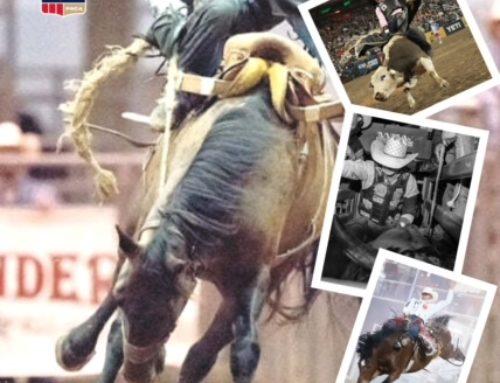 The Xtreme Bulls vs Broncs Riding Event