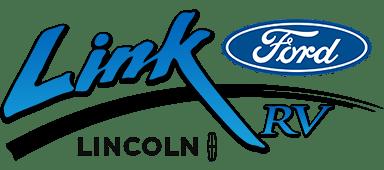 Link Ford Lincoln Rice Lake Logo